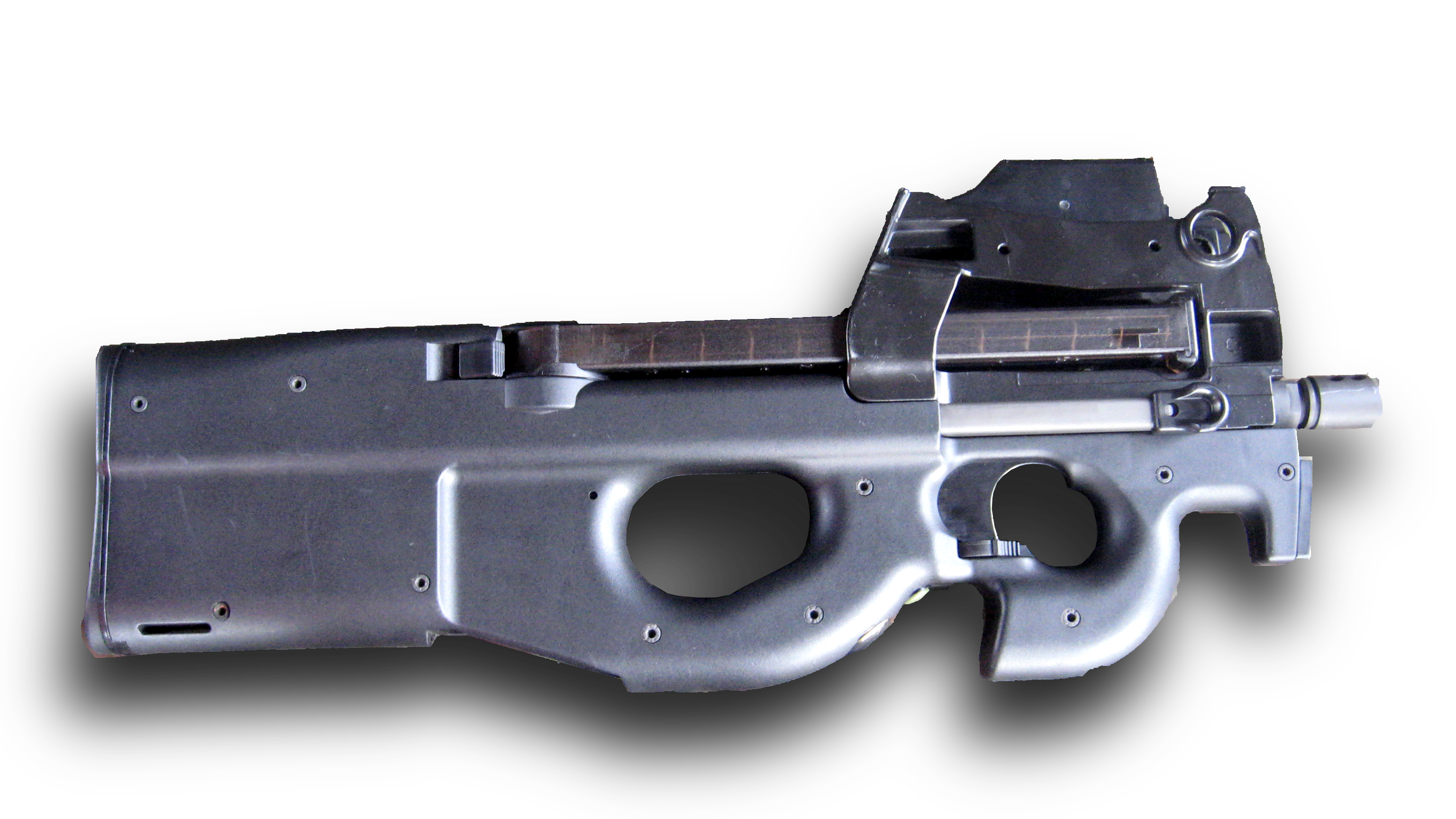 banner library library Vector carbine p90.  boz military wiki