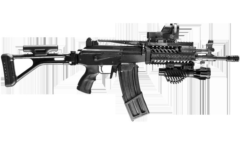 clip art transparent Guns smgs crossfire the. Vector carbine submachine gun