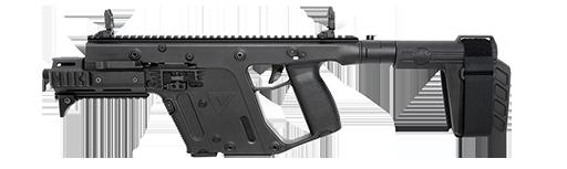 jpg transparent stock Vector carbine transparent. Kriss usa home