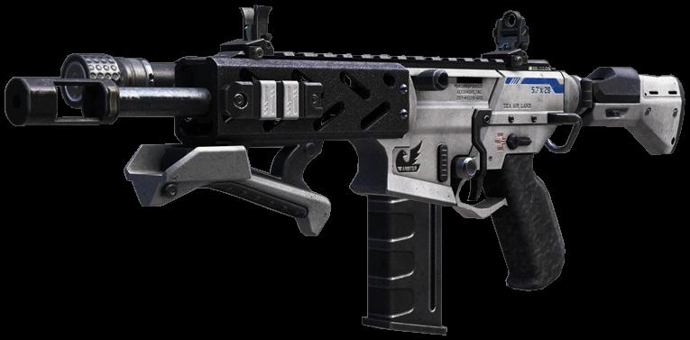 clip free library Peacekeeper pinterest weapons guns. Vector carbine uzi