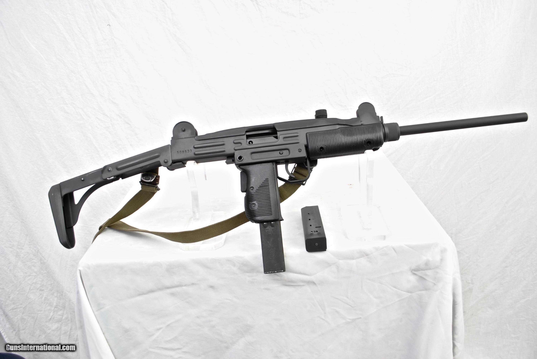 picture royalty free download Vector carbine uzi. Arms copy mm sale