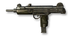 image library library Vector carbine uzi. Call of duty wiki