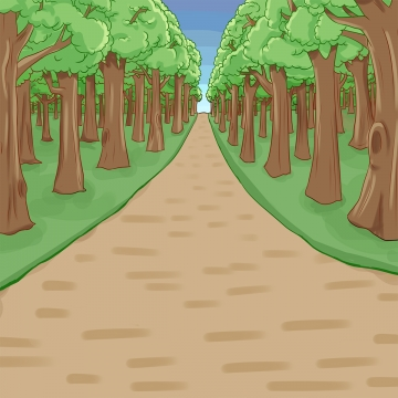 free stock Vector cartoons forest. Cartoon png psd and