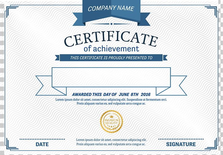 svg black and white stock Template diploma png clipart. Vector certificate academic