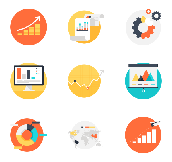 graphic freeuse download Flow chart Icons