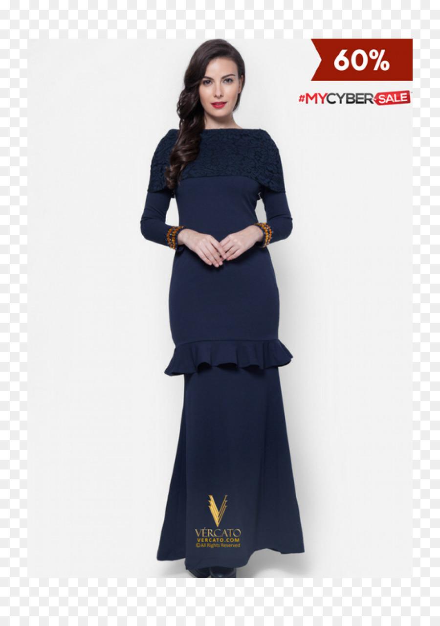 free stock Vector clothing baju raya. Kurung