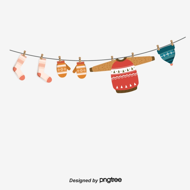 banner freeuse stock String hanging children s. Vector clothing cartoon