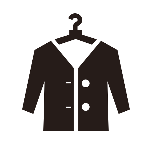 jpg transparent stock Textile and industry manufacturing. Vector clothing corporate