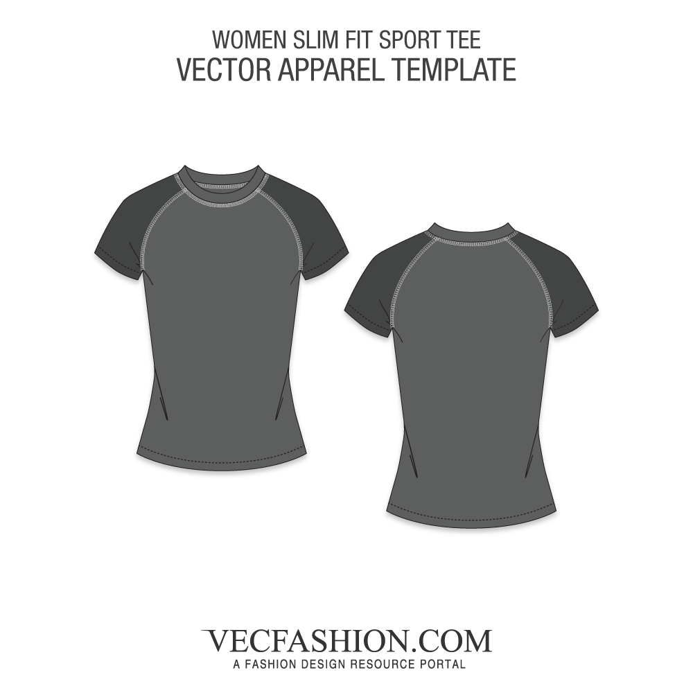 black and white download Sportswear page vecfashion slim. Vector clothing crop top