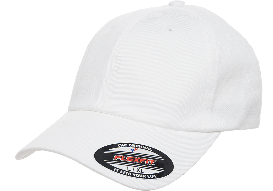 jpg royalty free stock Oneway uniform flexfit cotton. Vector clothing dad hat