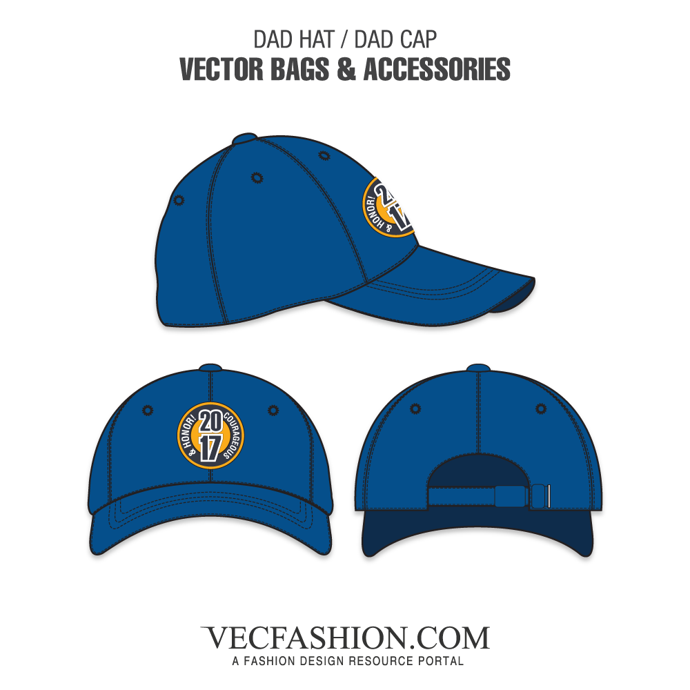graphic free snapback vector cap design #115732839