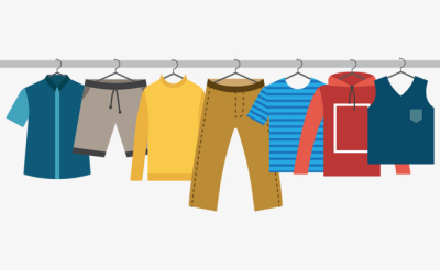 svg free stock Vector clothing man clothes. Download free png drying