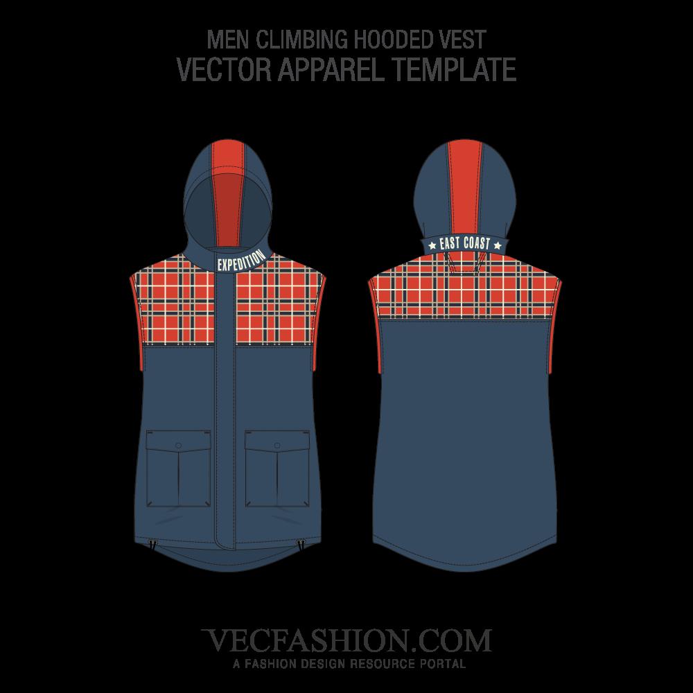 clipart royalty free download Vector clothing plaid shirt. Coats jackets vecfashion men