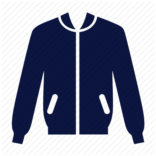 picture stock Types of men s. Vector clothing sportswear