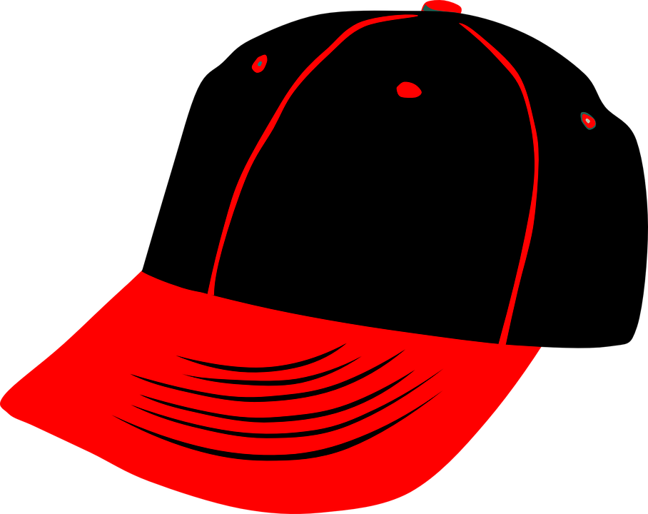 svg freeuse Collection of free hat. Vector clothing transparent