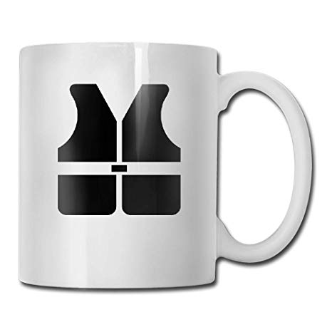 clip black and white download Amazon com safety vest. Vector coffee ceramic mug