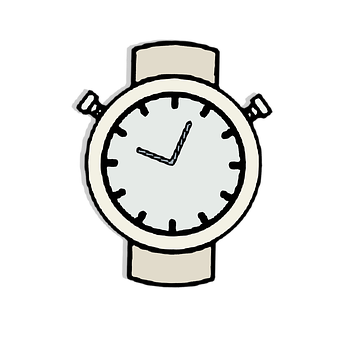 png library stock Watch clipart buy me. Vector coffee clock