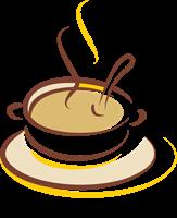 svg transparent library Vector coffee design. Shop logo ai free