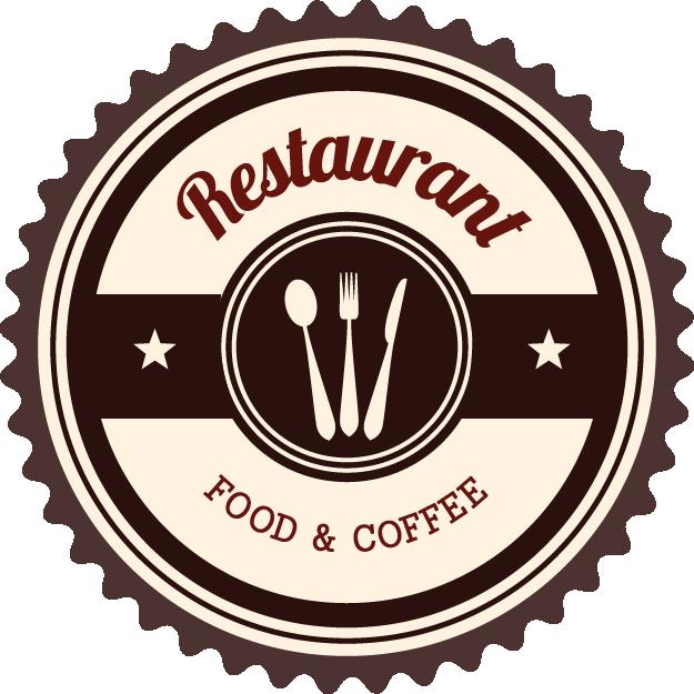 graphic Gluten free diet logo. Vector coffee label