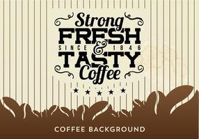 transparent stock Free art downloads . Vector coffee typography