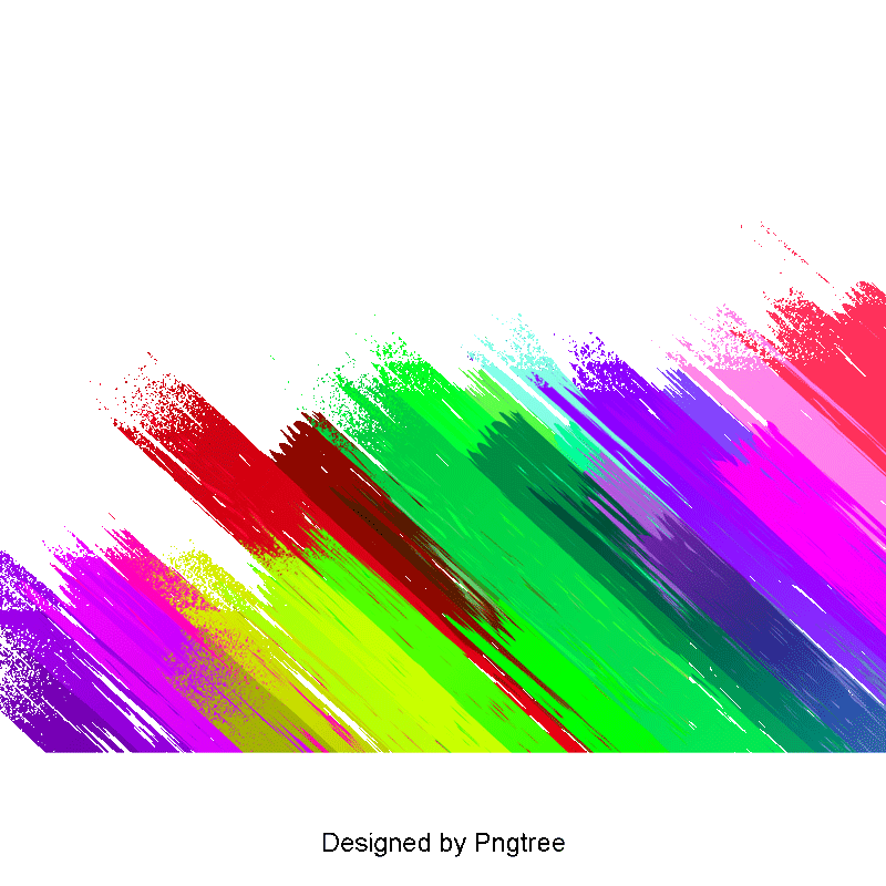 vector free download Vector color. Ink dynamic lines abstract