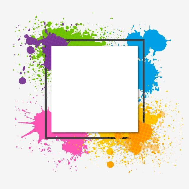 vector black and white download Vector color. Watercolor abstract colorful trendy