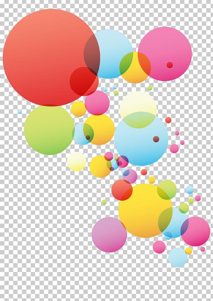png transparent download Circle png clipart balloon. Vector color bubble