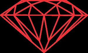 vector freeuse stock Vector color diamond. Logo vectors free download