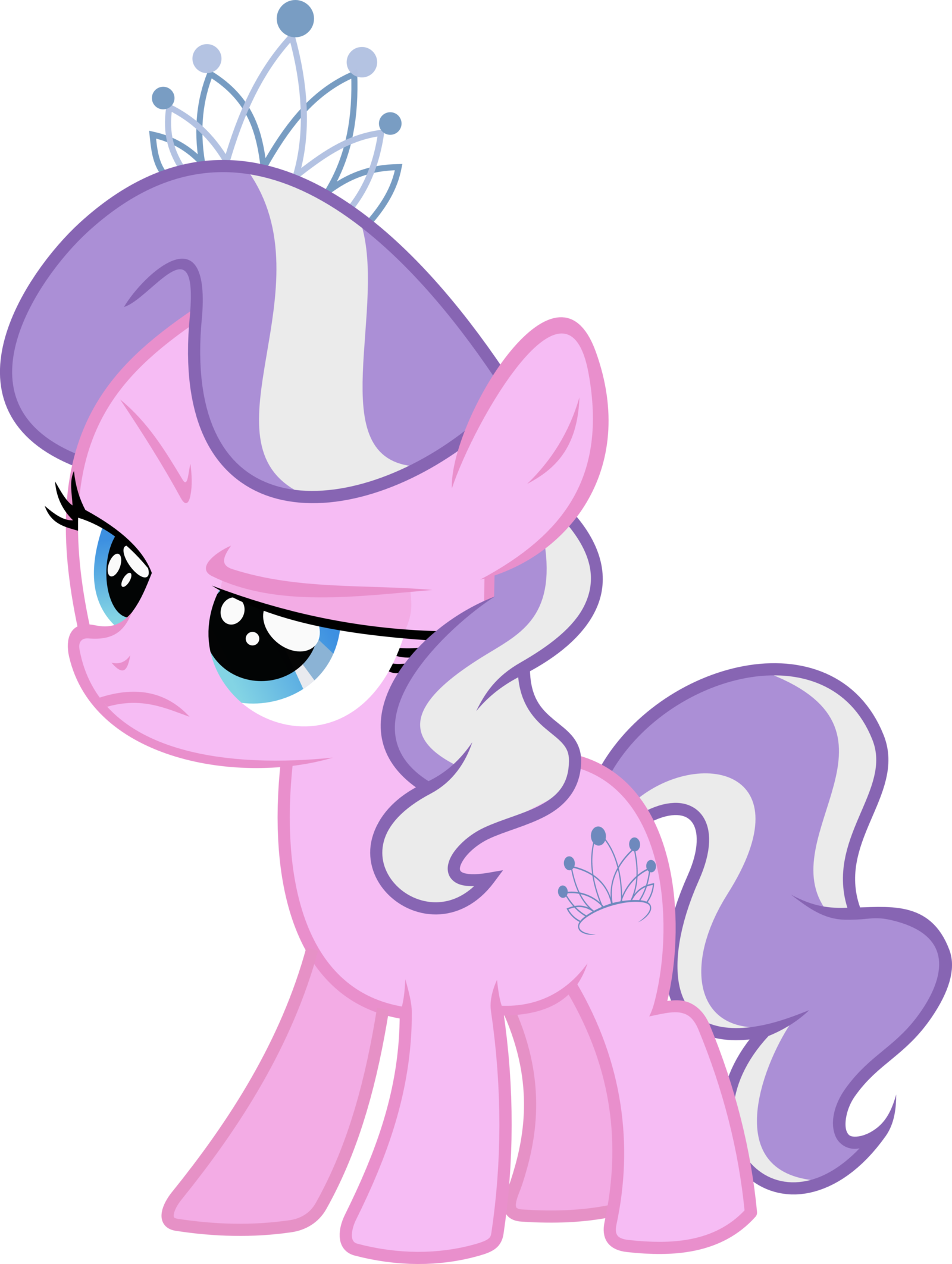 vector royalty free download Tiara is not pleased. Vector color diamond