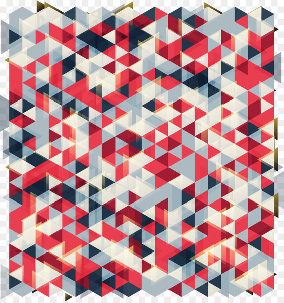 vector download Vector color geometric. Geometry shape triangle