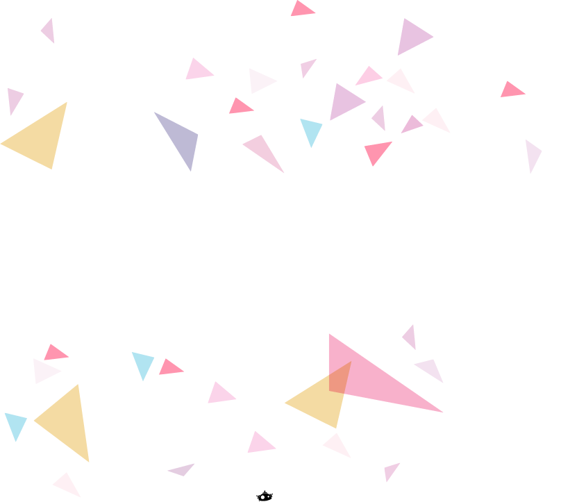 png royalty free Paper Triangle Point Pattern