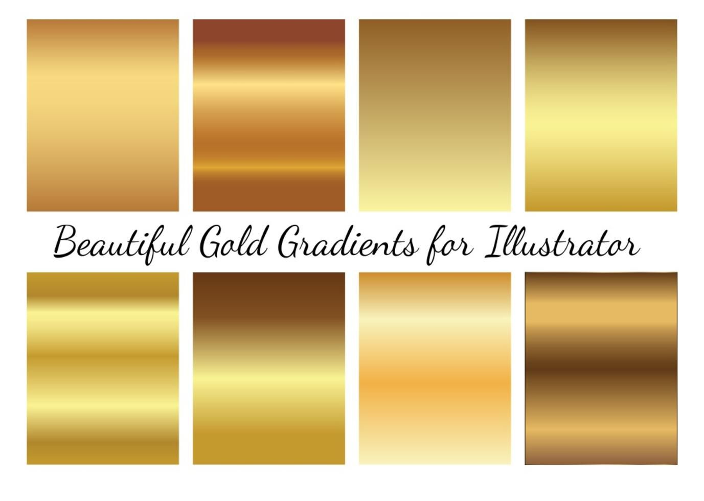 graphic royalty free Vector color gold. Gradients texturs
