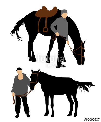 clipart transparent Vector color horse. Horses stock image and
