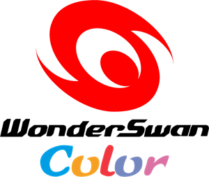 vector free stock Vector color logo. Bandai wonderswan eps free