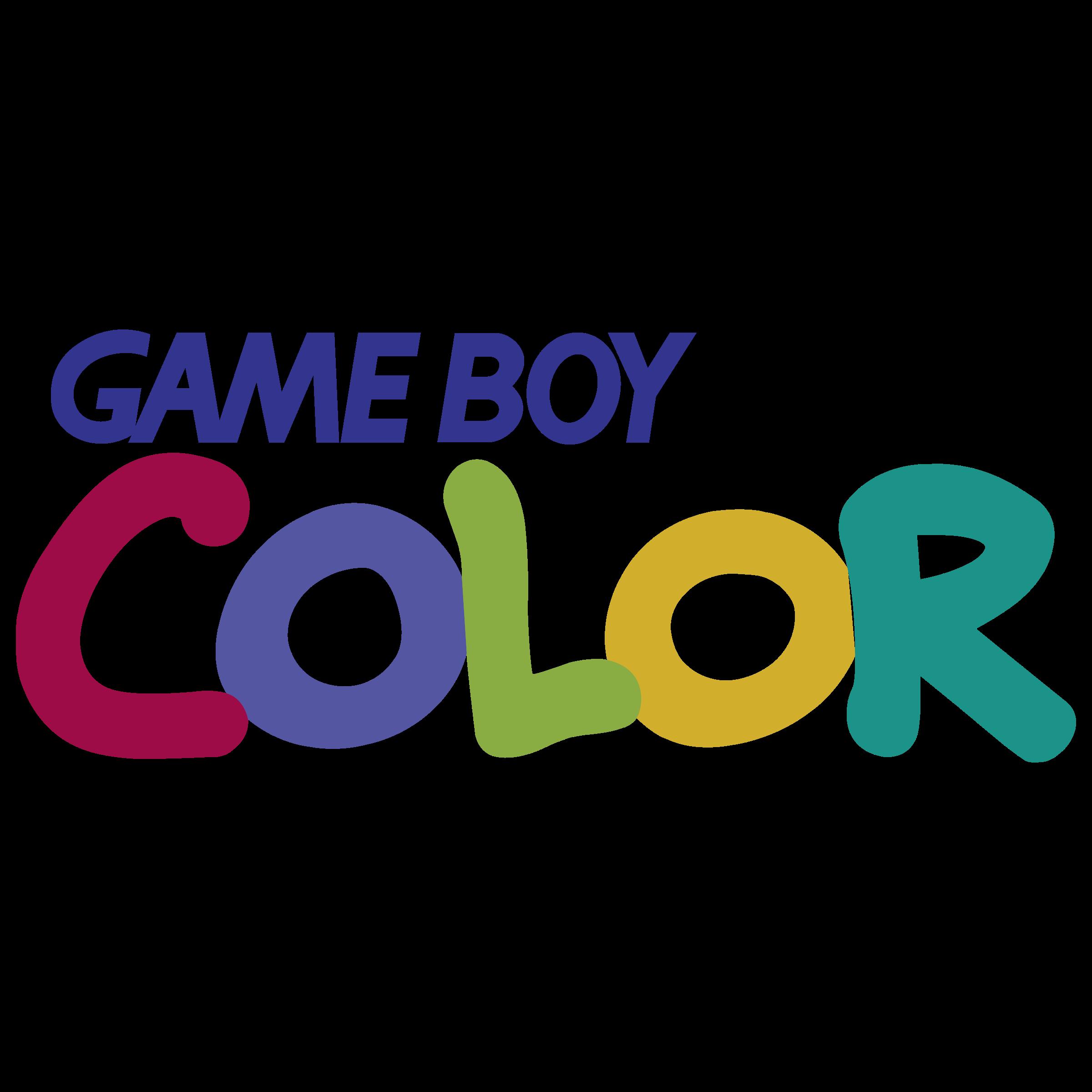 image library download Game boy png transparent. Vector color logo