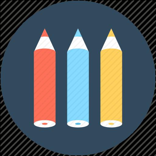 clip transparent download Vector color modern. Education by vectors market