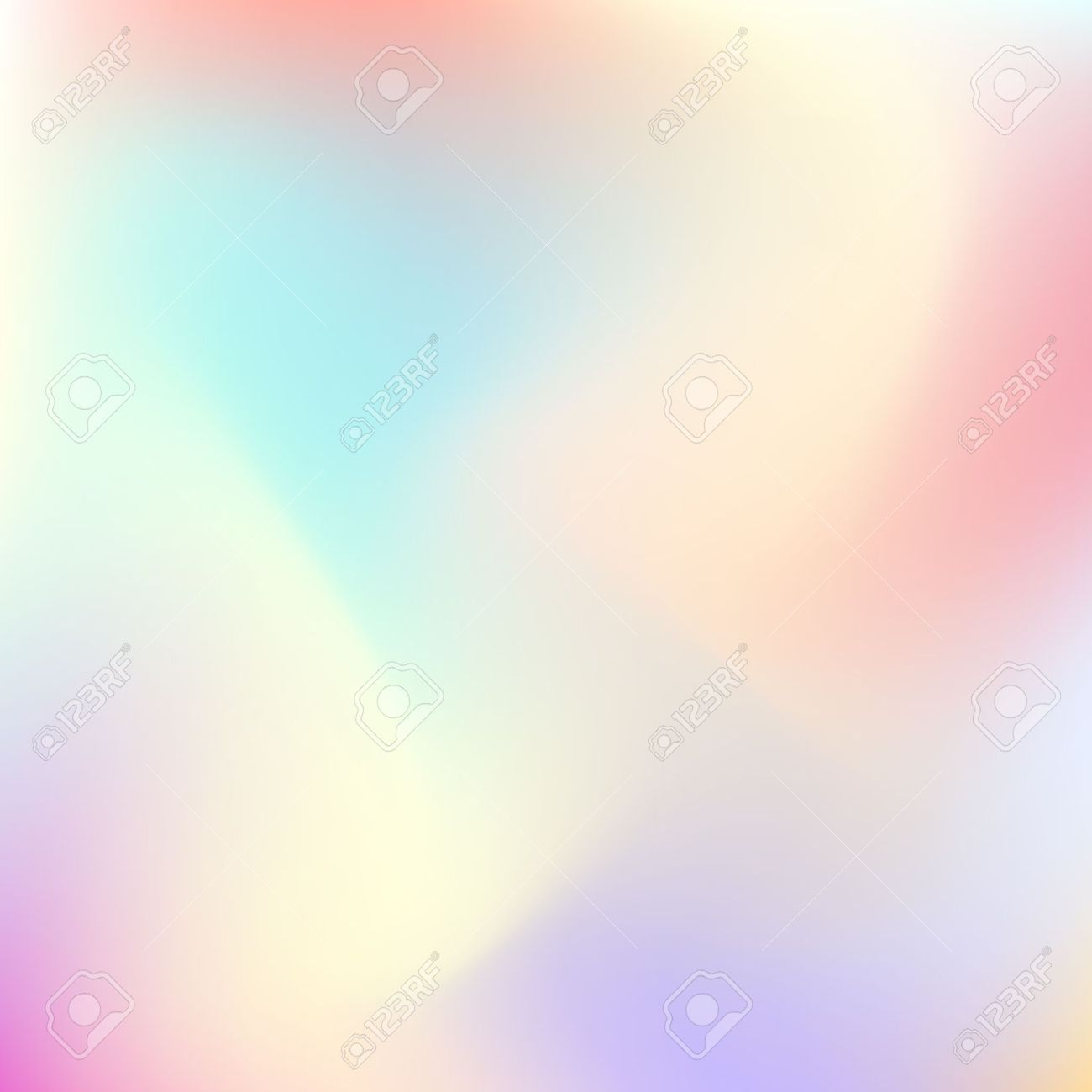 jpg royalty free Stock all in one. Vector color pastel