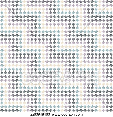 picture black and white Art zigzag pattern in. Vector color pastel.