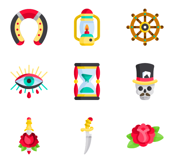 png transparent library Vector color school.  old icon packs