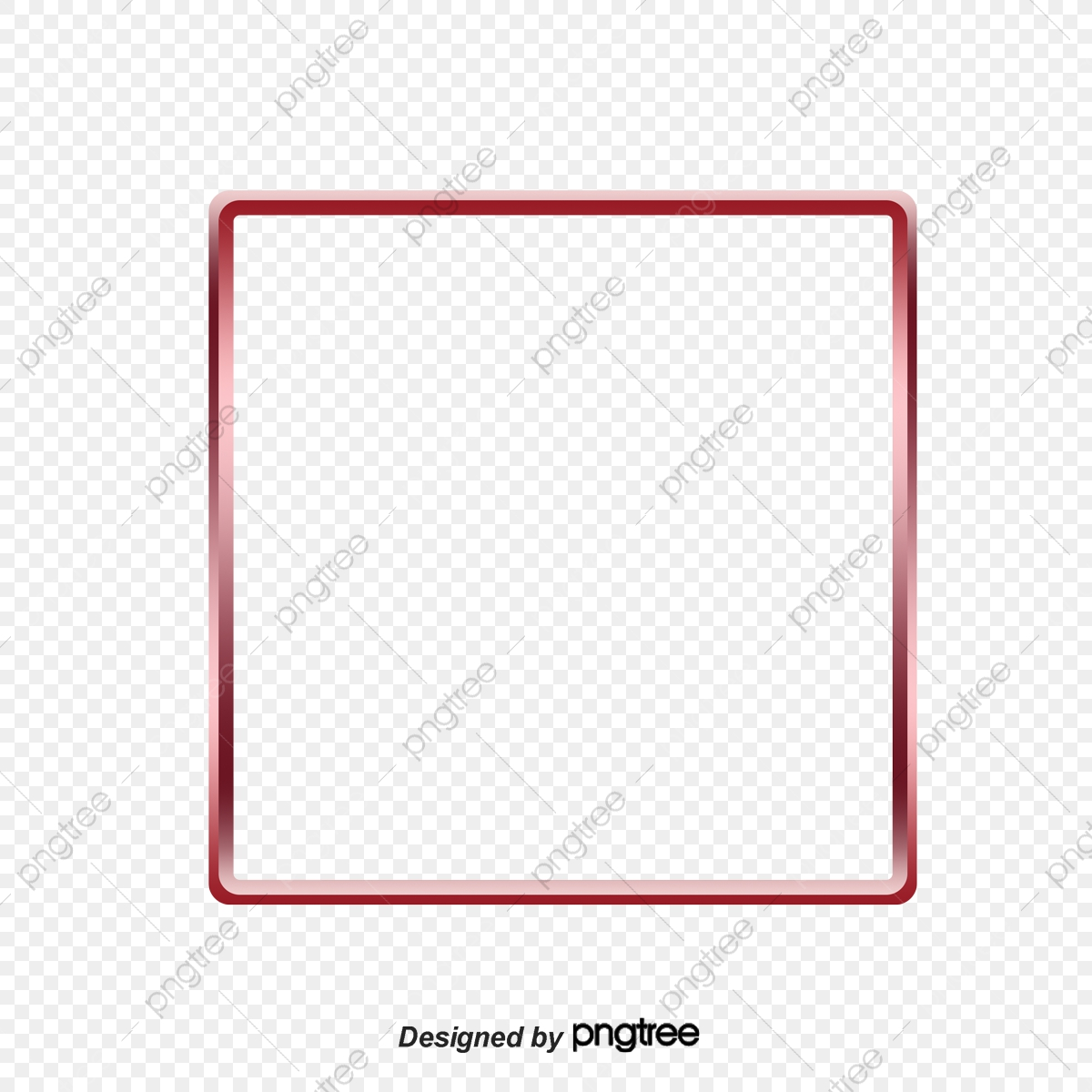 clip freeuse Vector color square. Photo frame clipart