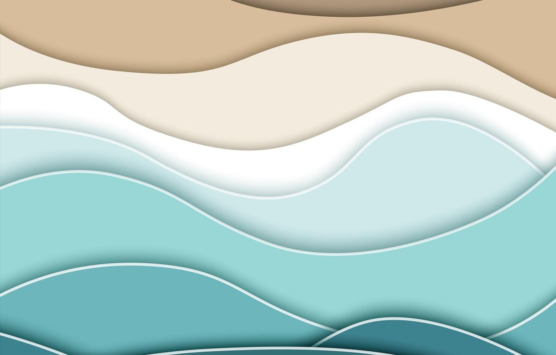 vector Wallpaper line abstraction abstract. Vector color texture