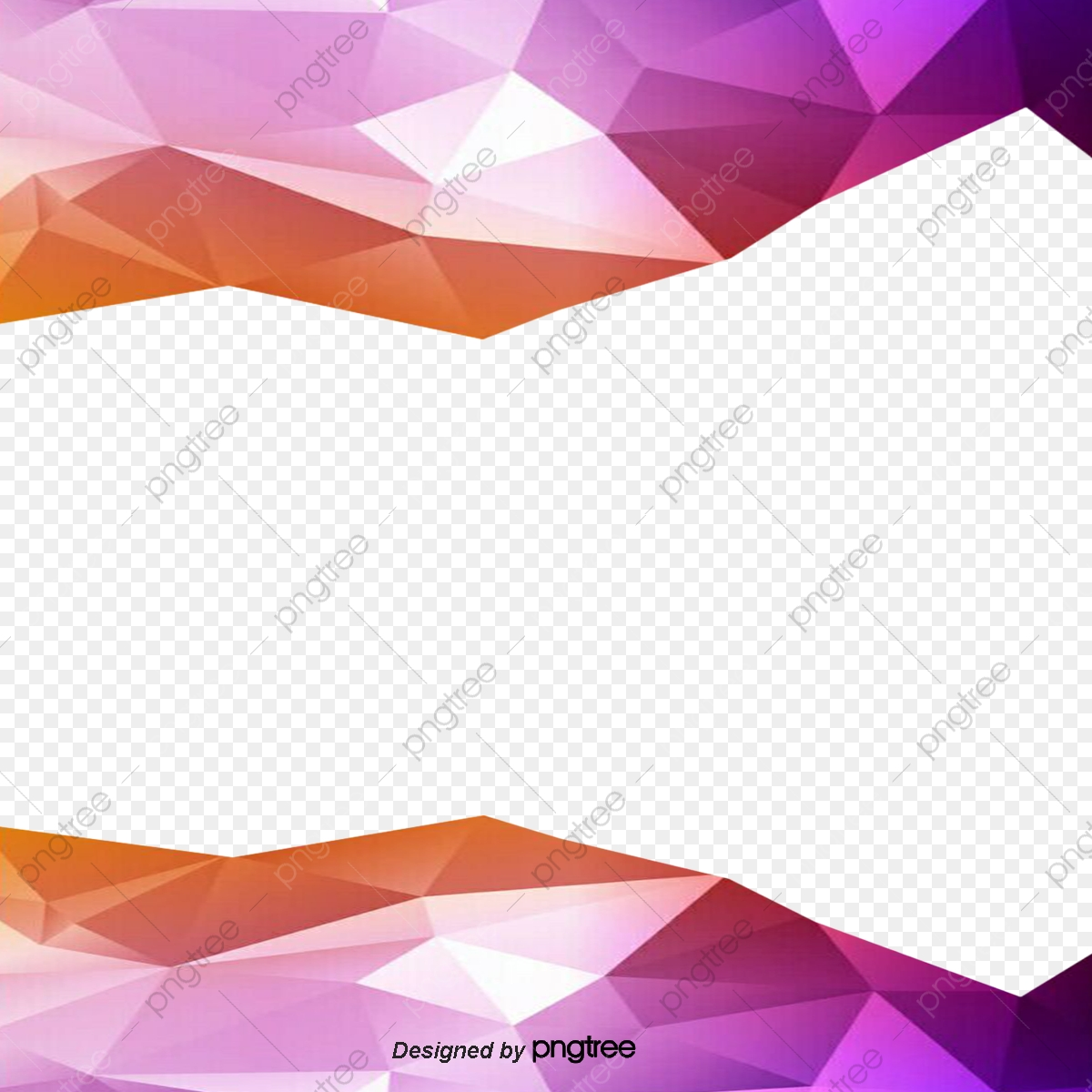 graphic free Colored background material . Vector color triangle