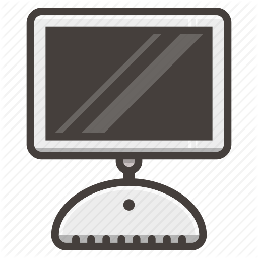 clip freeuse library Devices by iconfinder aps. Vector computer futuristic
