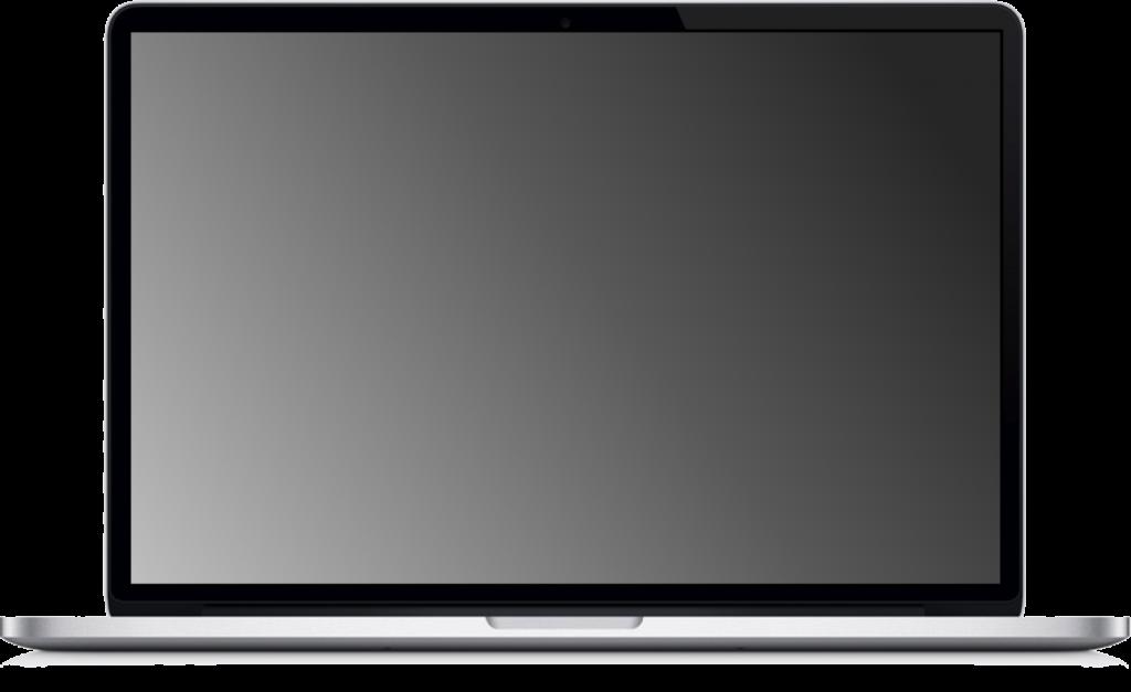jpg royalty free library Vector computer laptop. Mac png image peoplepng