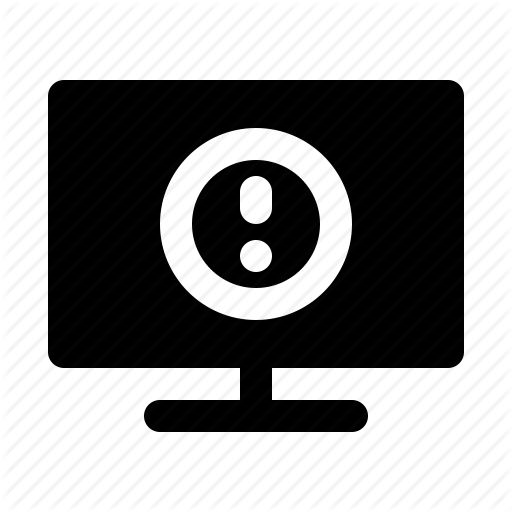 vector transparent stock Miscellaneous black by ralf. Vector computer mistake