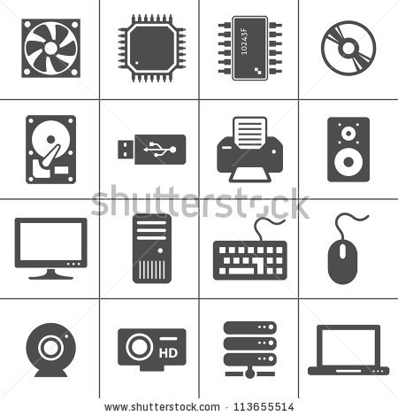 clip art free download Parts icon free icons. Vector computer part