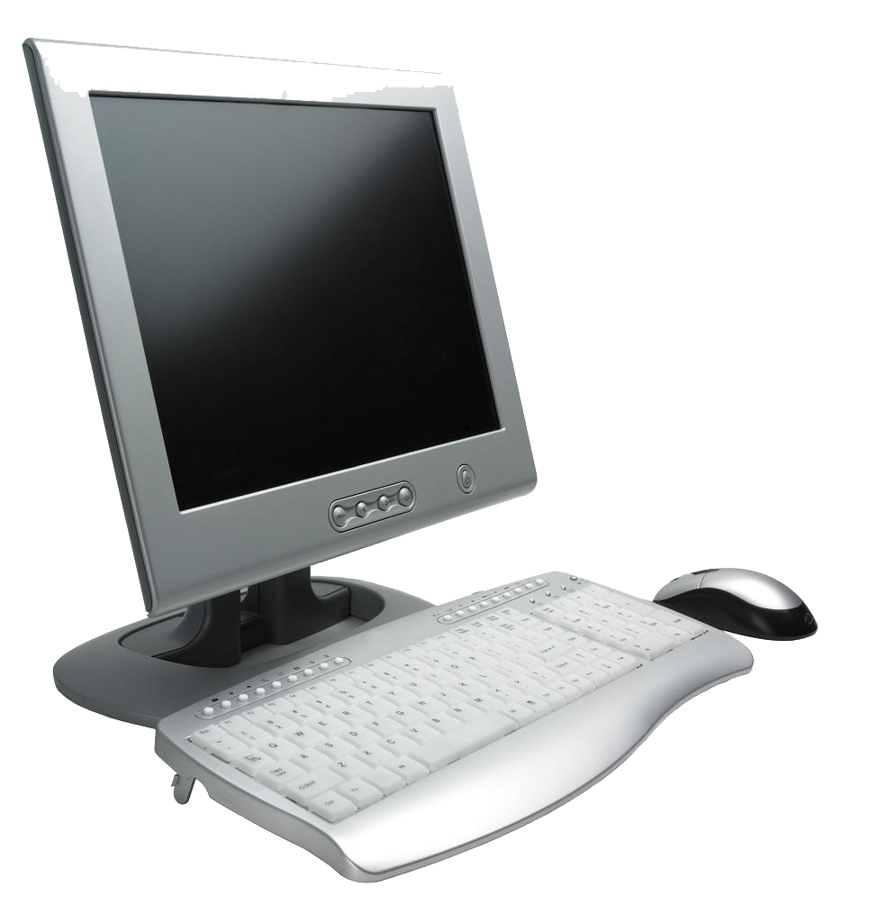 graphic black and white Vector computer photograph. White pc free png