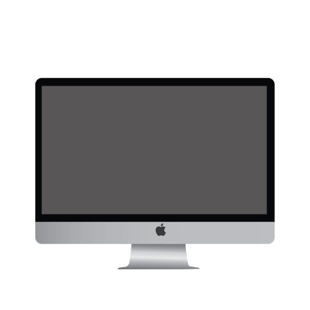 clipart free stock Vector computer psd. Apple mac pro png
