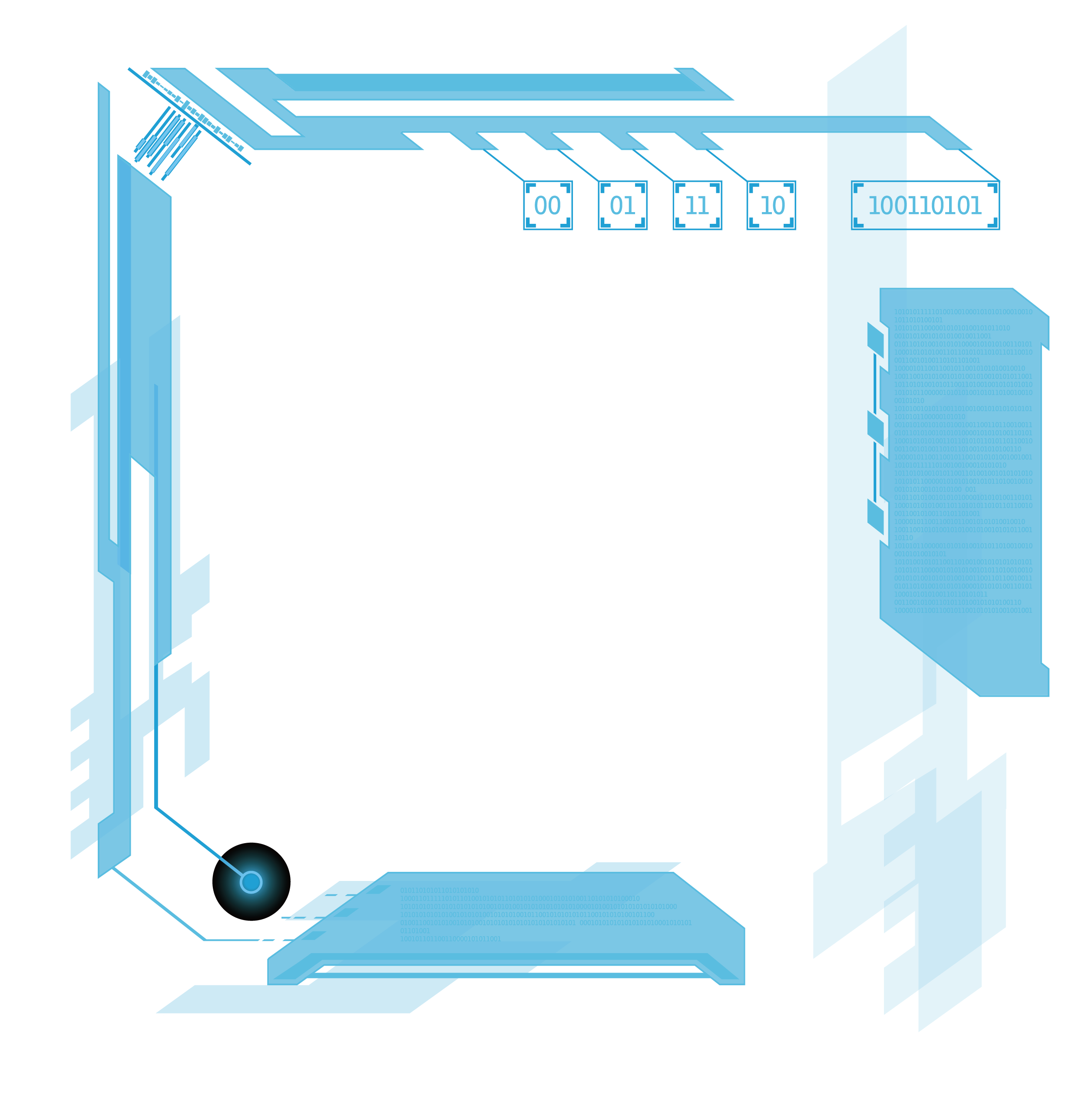transparent stock Mechanical engineering file and. Vector computer science