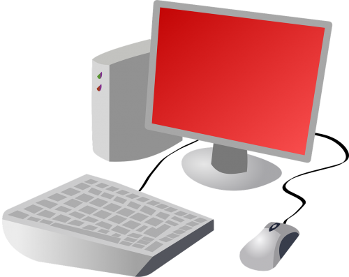 picture transparent library Macintosh mac plus free. Vector computer workstation